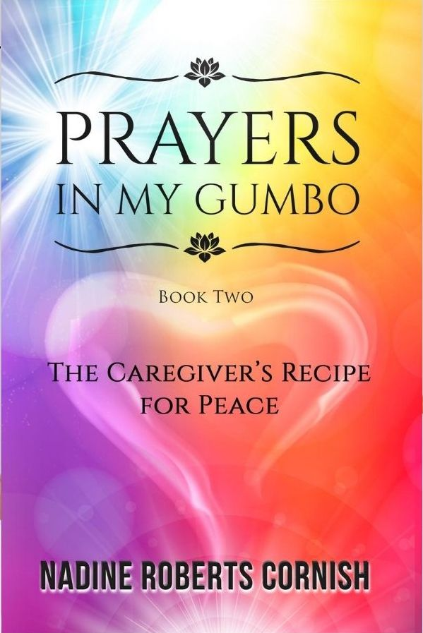 Prayers in my gumbo