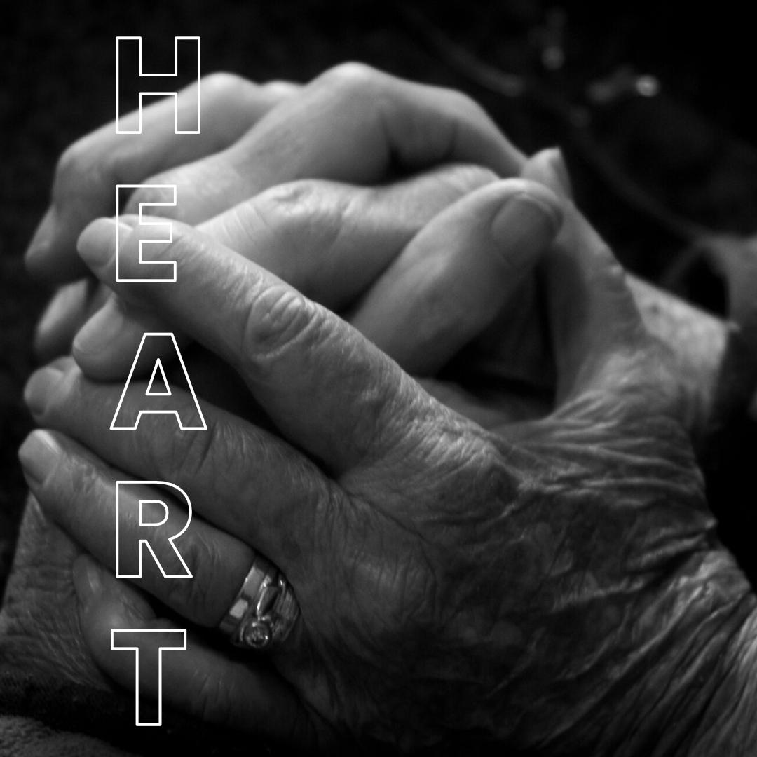 Heart Sponsor